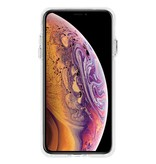 TPU Clear Cover iPhone Xs Max
