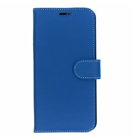 Wallet TPU Booklet Huawei P Smart Plus - Blue