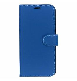 Wallet TPU Booklet Huawei P Smart Plus - Blue