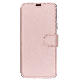 Xtreme Wallet Samsung Galaxy S9 Plus - Rose Gold