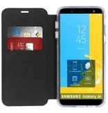 Xtreme Wallet Samsung Galaxy J6 - Rose Gold