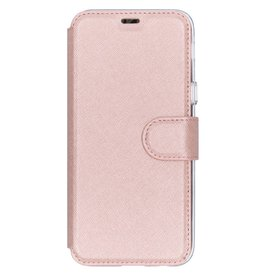 Xtreme Wallet Samsung Galaxy A6 Plus (2018) - Rose Gold