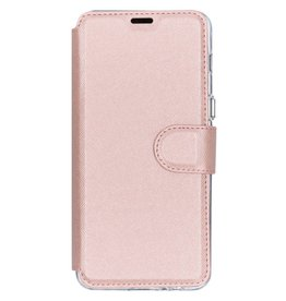 Xtreme Wallet Samsung Galaxy A8 (2018) - Rose Gold