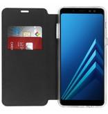 Xtreme Wallet Samsung Galaxy A8 (2018) - Rose Gold