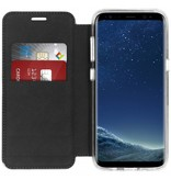 Xtreme Wallet Samsung Galaxy S8 - Rose Gold