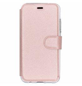 Xtreme Wallet Huawei P20 Lite  - Rosé Goud