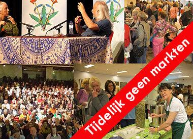 Kaarten Stichting Mediwiet Markt