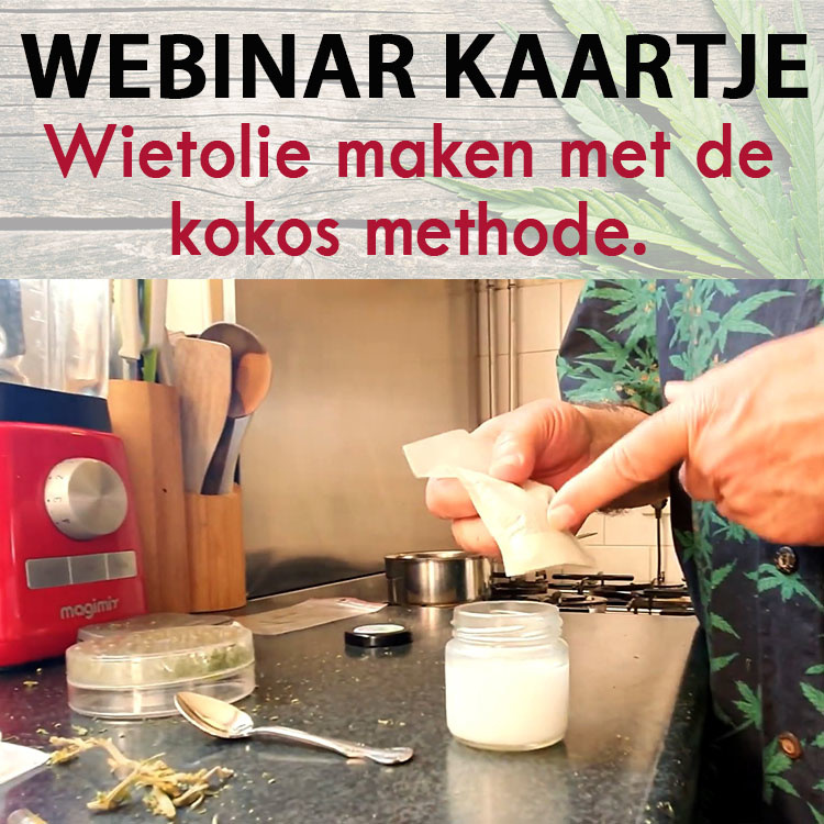 Webinar Kokos methode
