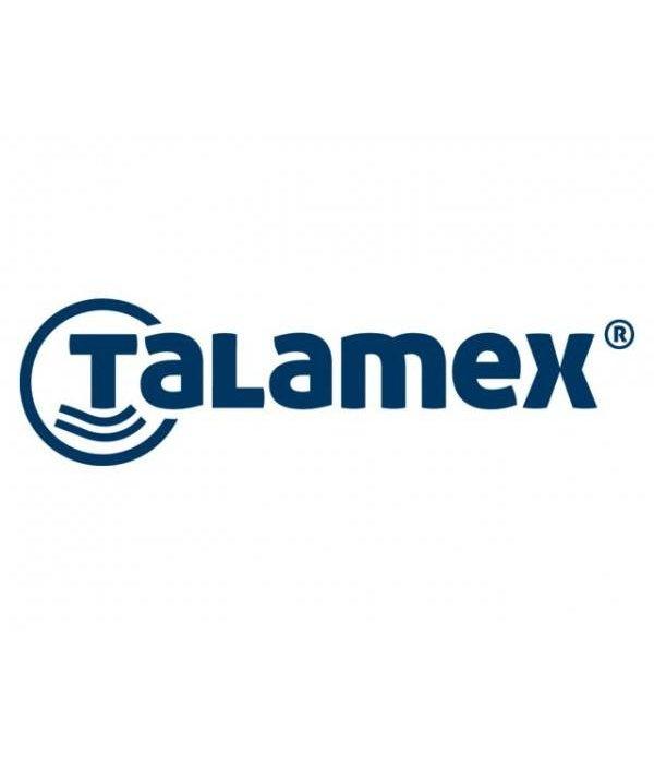 Talamex Elektrische Buitenboordmotor 12V TM40 fluistermotor