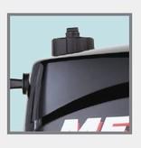 Mercury 5 pk Viertakt Kortstaart Buitenboordmotor
