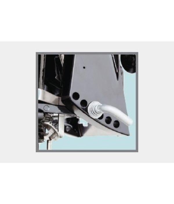 Mercury 6 pk Viertakt Kortstaart Buitenboordmotor