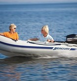 Mercury 9,9 pk Viertakt Kortstaart Buitenboordmotor