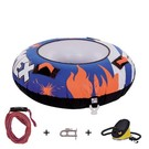 Talamex Funtube FIRE 1 persoons 137 cm SET