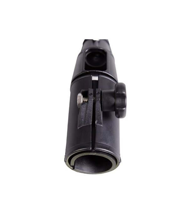 Talamex Helmstokverlenger / stuurverlenger / verlengstok 76 cm voor buitenboordmotor