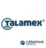 Talamex Universeel dodemanskoord met 7 aansluitingen