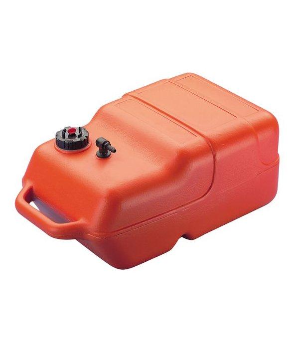 Talamex Brandstoftank 22 Liter voor Buitenboordmotor, draagbaar