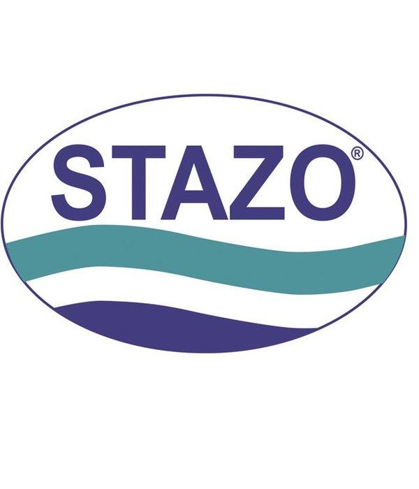 Stazo Art slot met 5 m oogkabel van Ø 20 mm