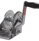 Talamex Trailerlier type WT-73-10 gegalvaniseerd 450 kg