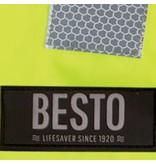 Besto Reddingsvest Econ 100N Geel