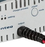 Xenteq LBC 524-5 acculader 24 volt 5A