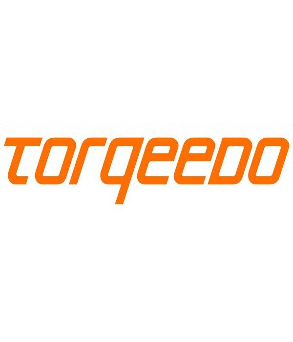 Torqeedo Reserve set: magneetsleutel, borgpen, fixeerpen voor Travel 1003 en 1103