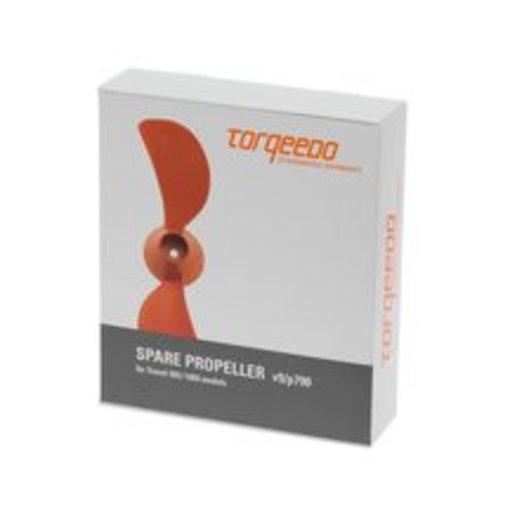 Torqeedo Propeller v9/p790 voor Travel 1003