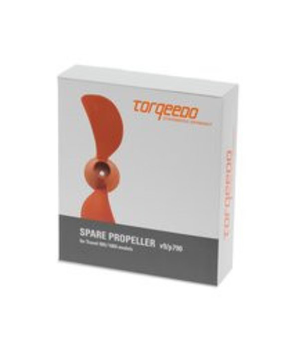 Torqeedo Propeller v9/p790 voor Travel 1003