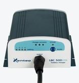 Xenteq LBC 524-5XTR acculader 5A (waterdicht)