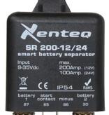 Xenteq SR 200-12/24 scheidingsrelais