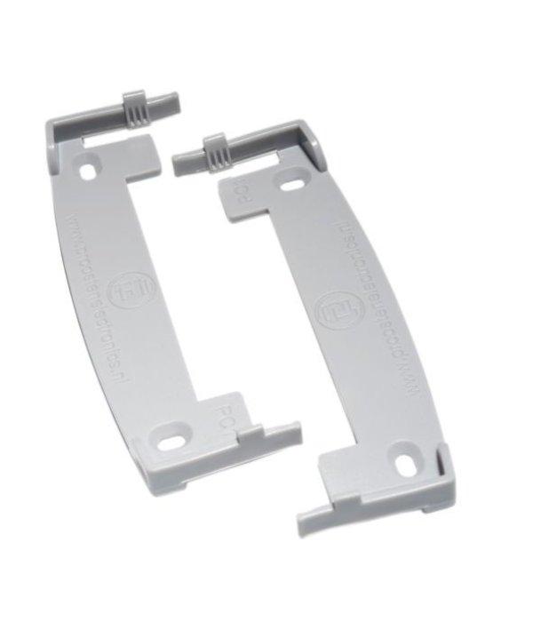 Xenteq montageklemmen LBC 500 serie
