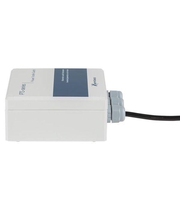Xenteq Omschakelbox PTS-serie inverter / netspanning