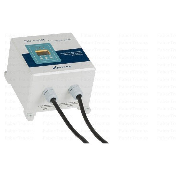Isolatiewachter type ISO 230-16