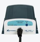 Xenteq LBC 512-15XTR acculader 12 volt 15A (waterdicht)
