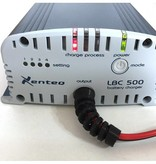 Xenteq LBC 512-10 S acculader 12 volt 10A