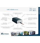 Xenteq LBC 512-10 S acculader 10A