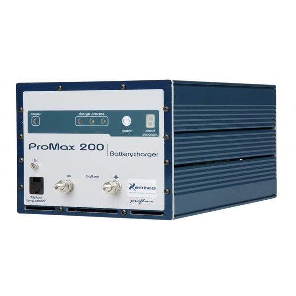 Acculader 24 volt 20 ampère type ProMax 224-20