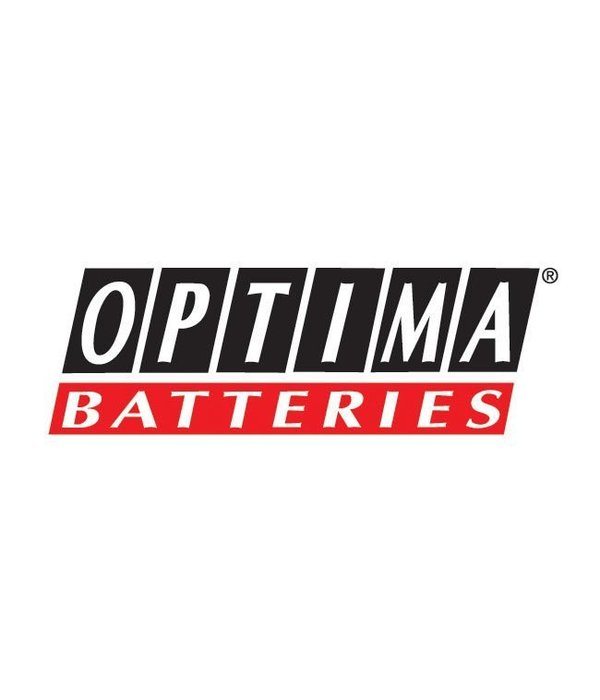 Optima Red Top RT R 3.7 startaccu 12 volt 44 ah
