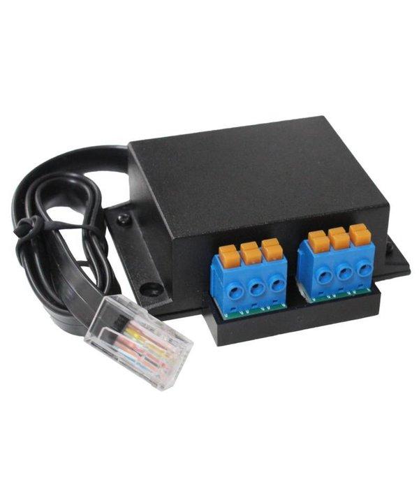 Xenteq PPR-2 schakelunit voor de PPI serie
