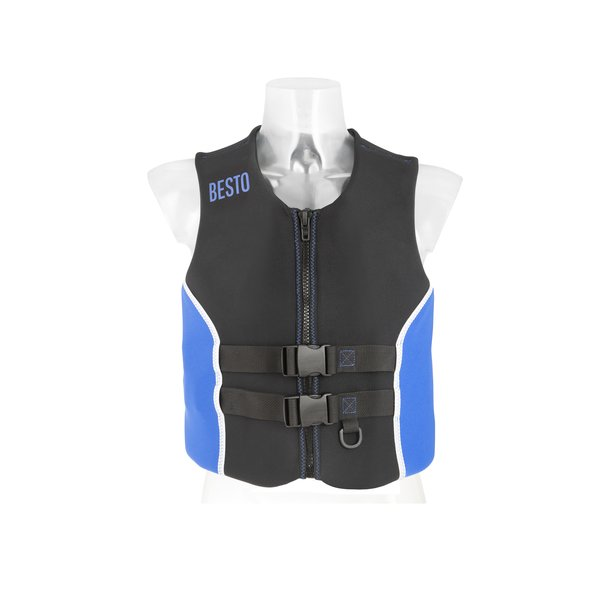 Zwemvest Active Neo 50N ski vest en wakeboard vest