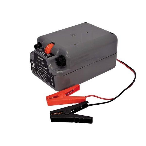 BST 800 elektrische luchtpomp 12 volt