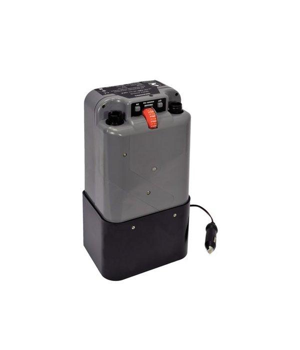 Bravo BST 800 Battery elektrische luchtpomp 12 volt