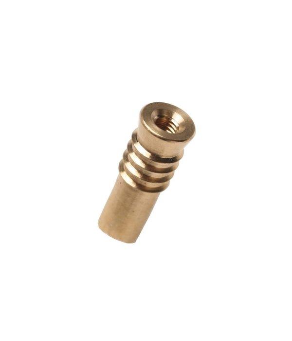 Majoni ventiel voor fenders / stootwillen