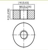 LFP V12-75 12 volt 960 Wh Lithium LiFePo4 accu