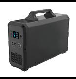 LP Energie EB150 Draagbare Stroomgenerator 1500Wh