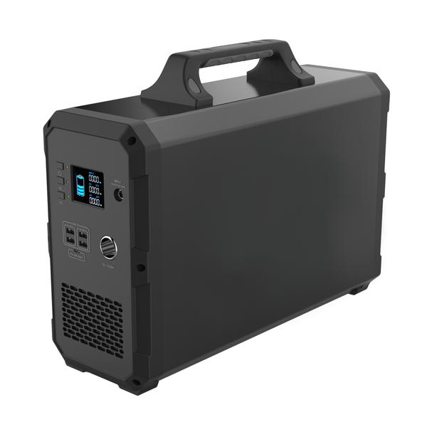 LP Energie EB150 Portable Power Generator 1500Wh