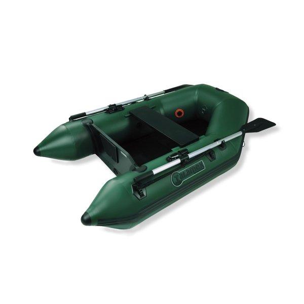Rubberboot GLS 160 P Greenline met lattenbodem
