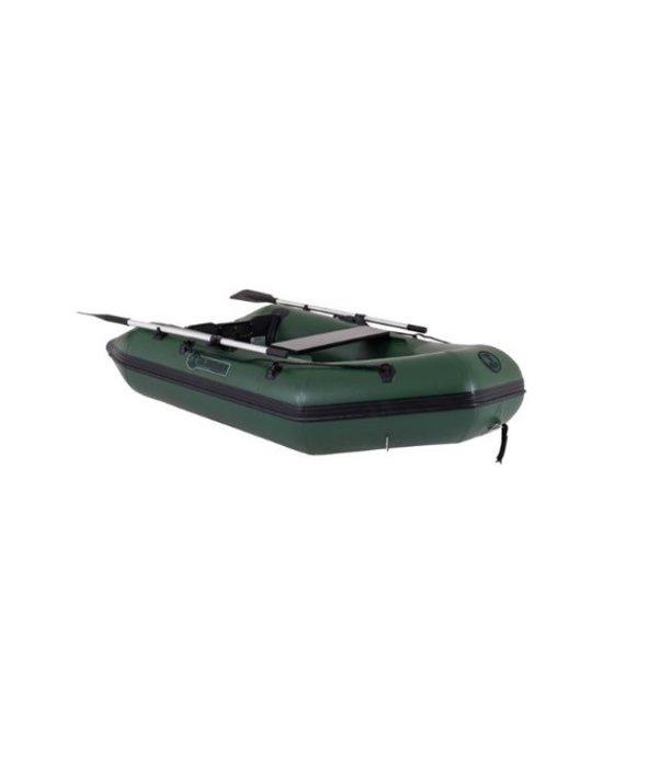 Talamex Rubberboot GLS 160 P Greenline met lattenbodem