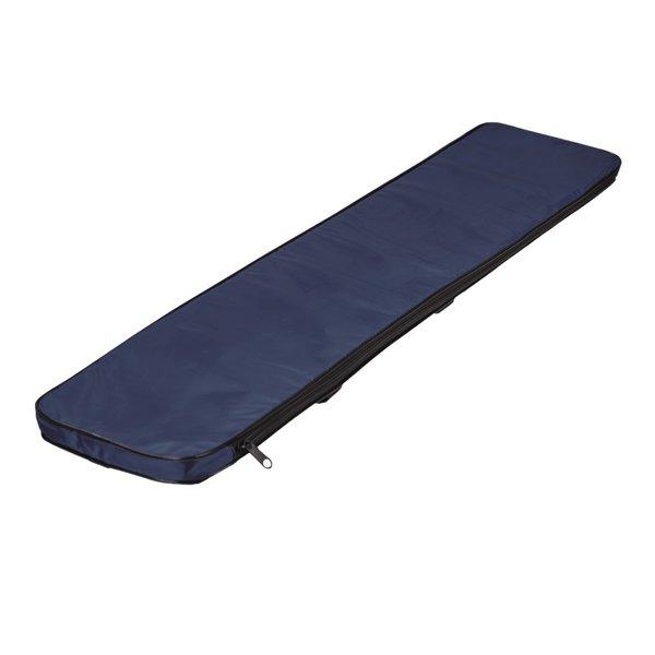 Kussen voor aluminium zitbank 90 cm
