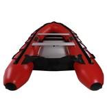 Talamex Heavy Duty HDX 400 aludeck rubberboot / reddingsboot