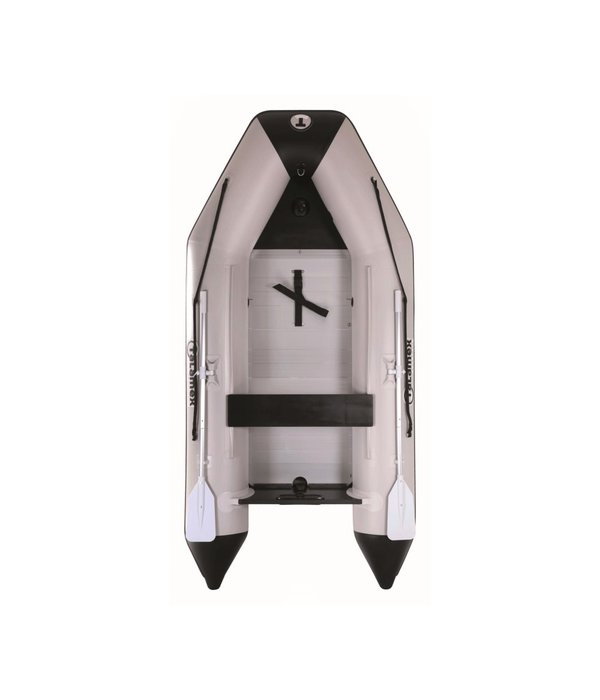 Talamex Rubberboot Aqualine QLX 350 aluminium vloer opblaasboot